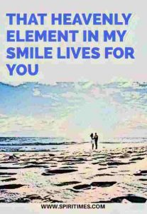 Element In My Smile