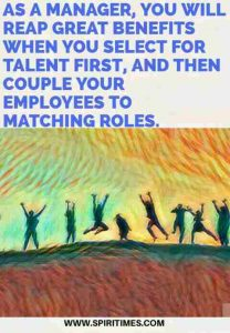 How Great Managers Unlock Employee Potential
