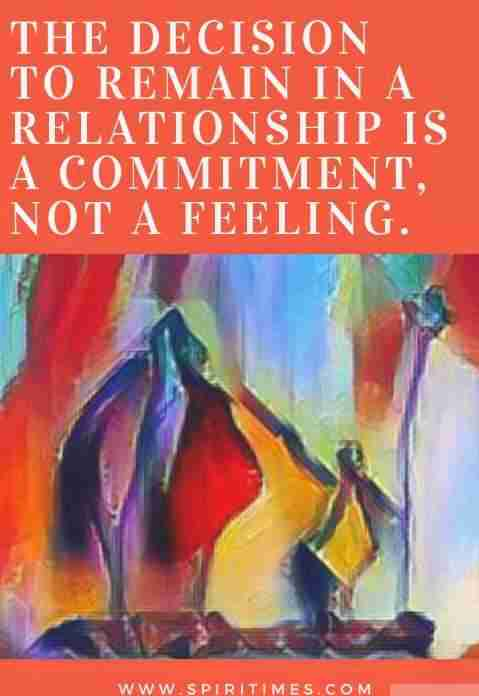 CULTIVATING EMOTIONAL INTIMACY FOR LASTINGNESS  - SPIRITIMES