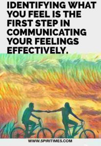 Communicating Your Feelings Effectively