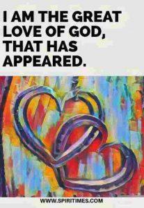 HEART OF GOD
