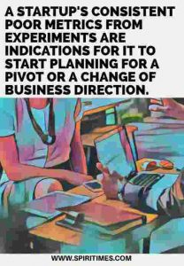 HOW TO CHANGE BUSINESS DIRECTION