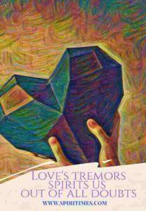 LOVE'S TREMORS