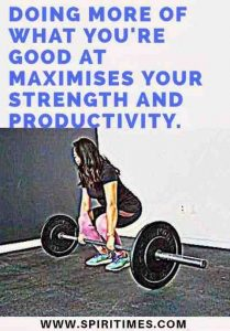 How To Maximise Your Strength 2
